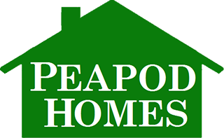 Peapod Homes