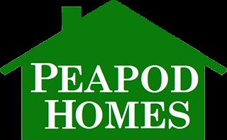 Peapod Homes